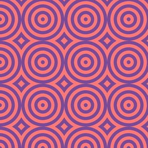 Circle, Circle, Dot, Dot