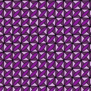 Wild Rice - Purple