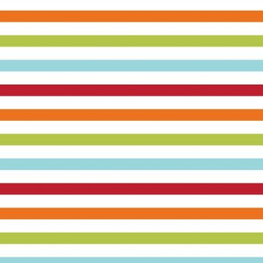 little one boy :: stripes horizontal