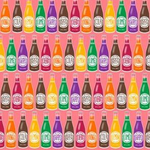 So Much Soda Pop