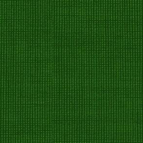woven texture dk green hops
