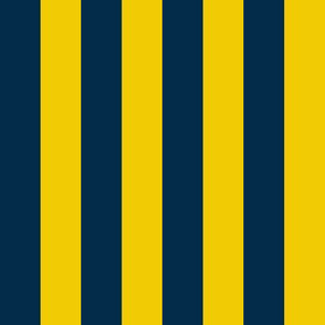 fdl2010 marine-gold 1 inch stripe coordinate
