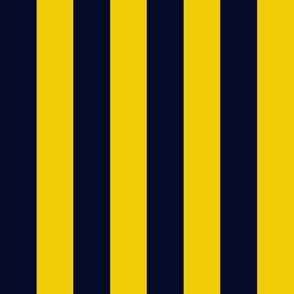 fdl2010 navy-gold 1 inch stripe coordinate