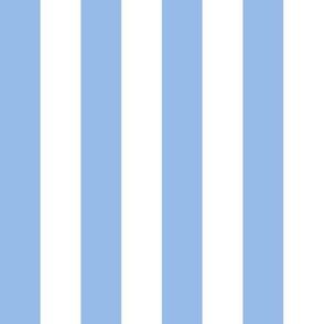 Nordby Stripe deep Blueberry VERT