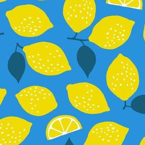Summer Lemons blue (large)