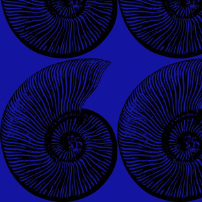 fossil deep blue