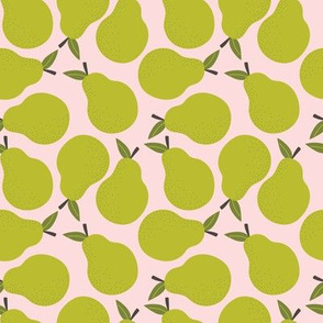 Perfect Pear Pink