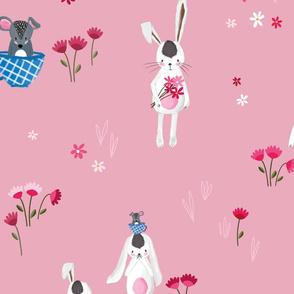Melly Bunny