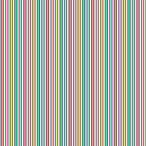 daydreamer rainbow stripes