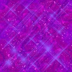 Purple Cosmotic Confusion