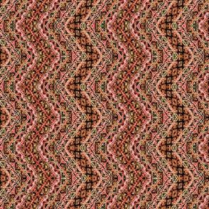 Mayan Waves Tie Dye