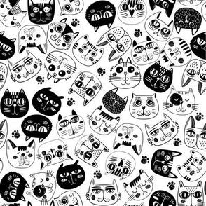 Meow Town