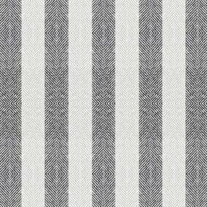 Diamond Tweed Stripes