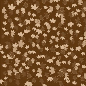 Maple Leaves 2, L