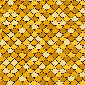Save the Pangolin - Yellow