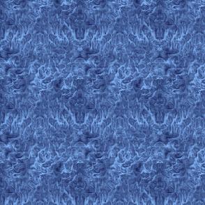 Currents Ocean Ripples Blue
