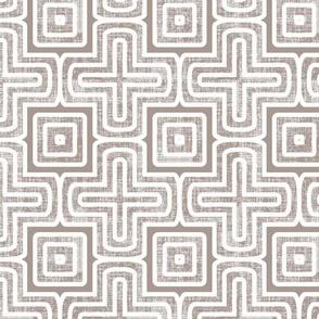 Textured-Maze