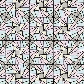Whirlysquare - Pastel