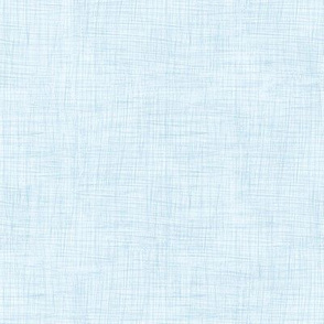 Modern Farmhouse Linen - white-icy blue