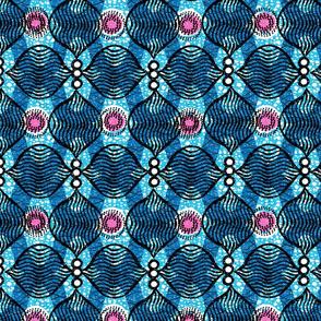Traverse -Blue - African