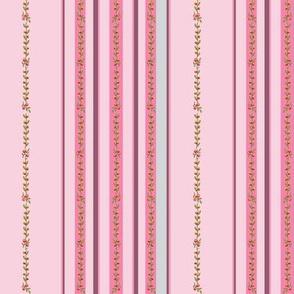Loads of stripes on Elderberry