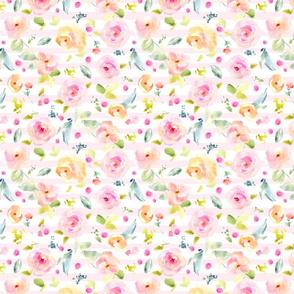 Callie Sweet Stripe Pink