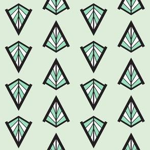 Deco Diamonds (Elegance)