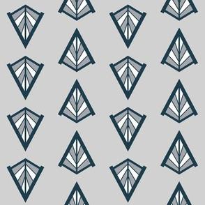 Deco Diamonds (Splendor)