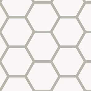 Cerberus Hexagons