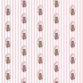 otter pop pattern
