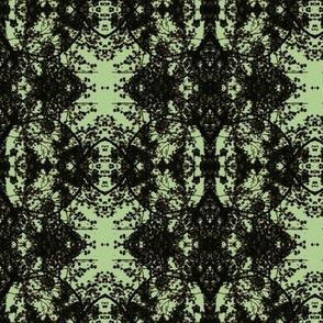 Sweetgum Lace (Green)