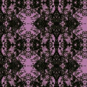 Sweetgum Lace (Plum)