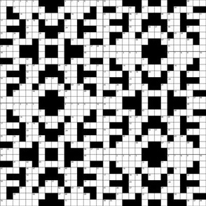 crossword - small