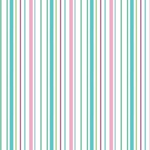 summer deckchair stripe// versatile happy stripes