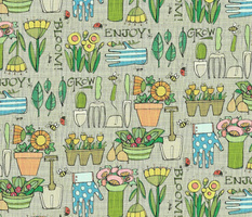 Heart of a Gardener_Gray Lg