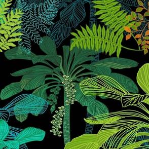 Backyard Gardening in the Tropics