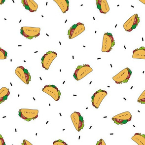 Taco 'bout it