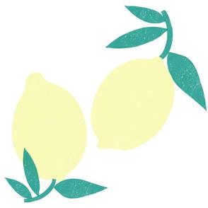 The biggest lemon