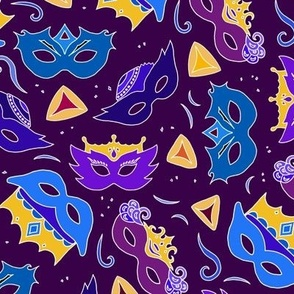 Garden Seed Medley - ORIGINAL SCALE