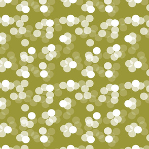 Sparkles Golden Lime