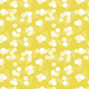 Sparkles Meadowlark yellow