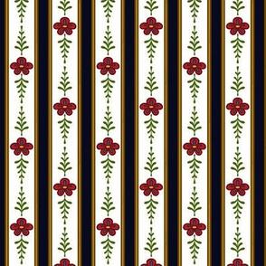 Colonial Stripes