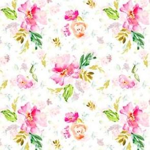 Meadow Pink Peony Pretty