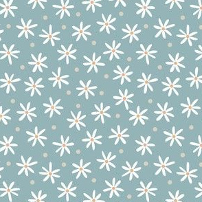 Daisy Meadow Blue (Heartland)
