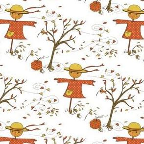 breezy autumn