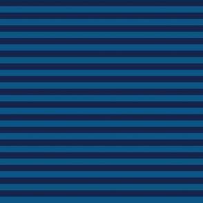 Jungle Stripe Blue