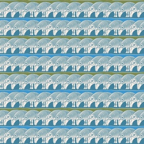Sheeps Blue