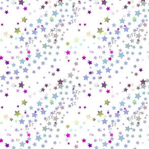 Magic Stars, Stardust