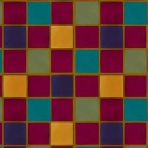 Molly Collar Grid