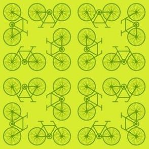 07487645 : cycling 4gX : grass green